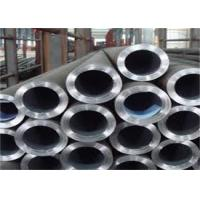 Buy cheap Black Schedule 40 Carbon Seamless Steel Pipe Zinc - Coating Feature from wholesalers