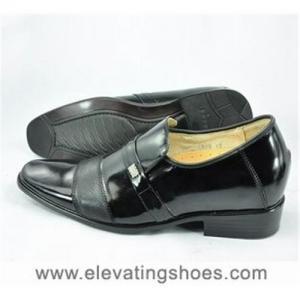 Quality JGL-4690 Men Dress Leather Shoes for sale