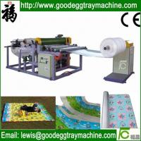 High Quality EPE Baby Crawling Mat Making Machine Manufactures