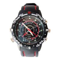 Spy HD camera watch with Mini 4 Pin USB special offer Manufactures