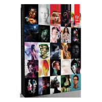 Promotional Creative Suite 6 Master Collection , Adobe Activation Key Manufactures