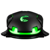 China OMRON switch USB Gaming Mouse / four color LED illuminated gaming mouse OEM  ODM on sale