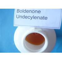 Buy cheap EQ Injectable Steroid Light Yellow Liquid Boldenone Undecylenate Equipoise 13103-34-9 from wholesalers