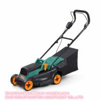 China EAST Garden Tool Agriculture Farm Machinery Electric Cordless Lawn Mower on sale