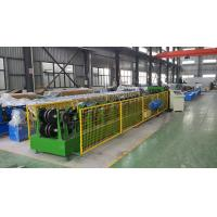Purlin C80-300 & Z 100-300 2 in 1 Exchange Type Roll Forming Machine Pre Punching and Cutting C Z Purlin Forming Machine Manufactures