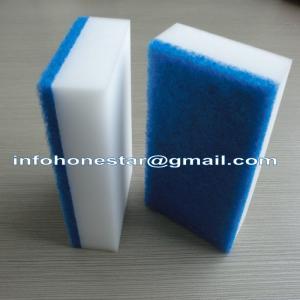 magic  sponge Manufactures