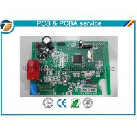 Phone Mobile Circuit Board PCB Assembly Services with LCD Display Manufactures
