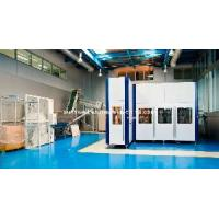 Automatic Rotary Blow Molding Machine (SSW-R16) Manufactures
