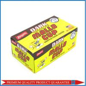 Fashion Design Food Grade Cardboard Packing Box with Custom Logo Print Manufactures