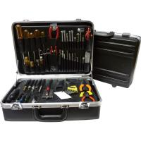Portable Custom Made Aluminium Tool Boxes For Tools And Equipment Storage Manufactures