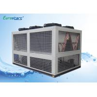 High COP Portable Water Chillers Industrial Chiller Equipment Energy Saving Manufactures