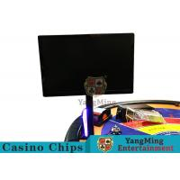 Computer Professional Gambling Systems With 19 / 20 / 24 Inch Screen Display Manufactures
