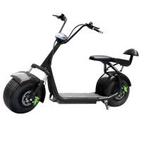 China Wheelbase 1296MM Big Wheel Electric Scooter , Electric Street Motorcycle Charging Time 6 - 8h on sale