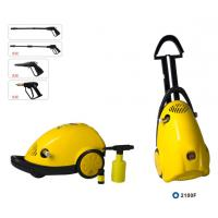 China Cleaning wall building room floor equipment Portable electric high pressure washers on sale