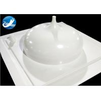 Custom Thermoplastic Vacuum Forming Plastic Cover Thick Thermoplastic Part Manufactures