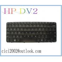 New IT Layout Laptop Keyboard Black Keyboards Replacement Notebook Keyboard For HP DV2 Manufactures