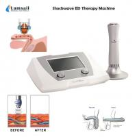 Low - Energy Portable Shock Therapy Machine For Erectile Dysfunction Manufactures