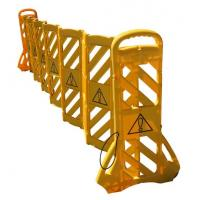 Quality Traffic Expandable Safety Barrier for sale