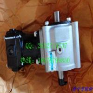 komatsu WA470-3  air compressor   6151-81-3112 air compressor WA470-1 WA450-1 Manufactures
