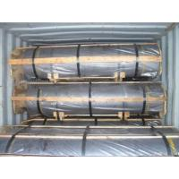 Hp Graphite Electrodes Manufactures