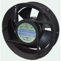172mm Small Industrial AC Axial Fans, Ip44 waterproof electric cooling fan for Telecommunication equipments Manufactures