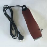 Low Noise Hair Salon Pet Grooming Clippers Machine With 5M Length Cord Manufactures
