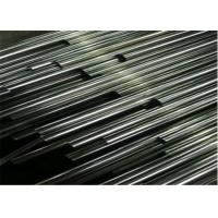 Seamless Carbon Steel ERW Black Steel Pipe With Varnish Coat Surface Treatment Manufactures
