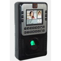 New Product Fingerprint/ Rfid Cad Access Control with Built-in Camera HF-F9 Manufactures