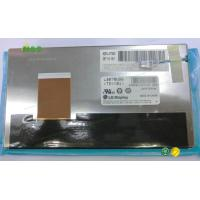 Philips LG Display Panel 7.0'' LB070WQ6-TD01 156.25×82.37mm Active Area Contrast Ratio 500/1 Manufactures