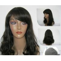 Professional Silky Curly Full Lace Wigs Full Lace Piano Color Double Layers Packed With PVC Bag Manufactures