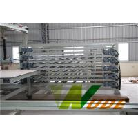 Buy cheap Laminate Flooring Production Line , Automatic Paper Laminating Machine Hot Press from wholesalers