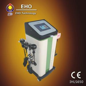 non invasive 635nm diode lipolaser slimming machine Manufactures
