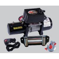 Jeep Winch 6000lb With CE Manufactures