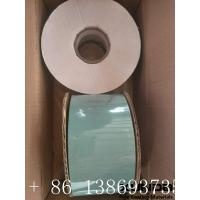 GREEN COLOR 1.8 MM THICKNESS VISCO-ELASTIC INNER WRAP TAPE FOR FLANGES OR PIPES Manufactures