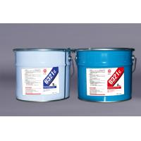 China 6321C EPOXY Electrical Potting Compound for Hollow fiber membrane modules on sale