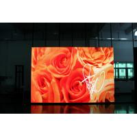 Stage P20mm Outdoor Full Color Advertising LED Display Screen With ROHS FCC CE Manufactures