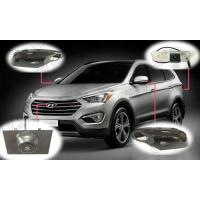 Quality HD Cameras for Hyundai IX45 DVR Advanced Driver Assistance System Blackbox Waterproof IP67 for sale