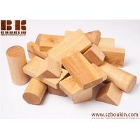 Handmade wooden blocks, eco friendly toys, children wooden toys eco-friendly Manufactures