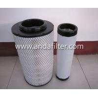 Good Quality Air Filter For HINO 17801-3380 17801-3390 For Sell Manufactures