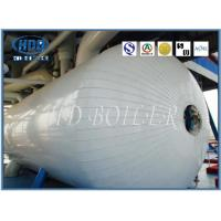 Customized Hot Water Boiler Steam Drum With High Efficiency , Long Life Manufactures