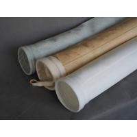 High Efficiency Polyester Dust Collector Filter Bags PTFE Membrane Manufactures