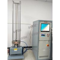 China Mechanical Shock Test System for 10kg Payload Mobile Phone battery/ Cells testing on sale