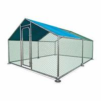 wholesale large chicken coop metal chicken cage Manufactures