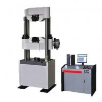 Hydraulic Universal Tensile Strength Testing Equipment / UTM Testing Machine Manufactures