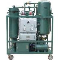Turbine Oil Explosion-proof Purifier Manufactures