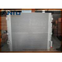 Hydraulic Oil Cooler GP Applied To CAT 345B Caterpillar Excavator Parts 1424917 Manufactures