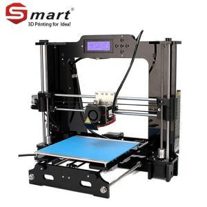China The Cheapest Affordable House DIY Desktop Carbon Fiber 3D Printer Dual Extruder Dubai on sale