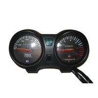 China Aftermarket  Motorcycle Speedometer Kit , MAX125 2008  Motorbike Meter For Motor Parts on sale