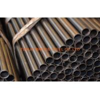 China 2 Inch , 4 Inch ERW Black Steel Pipe , Galvanized Steel Pipe For Water Supply on sale