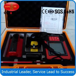New Rebar Detector Manufactures